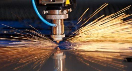 taglio laser birio