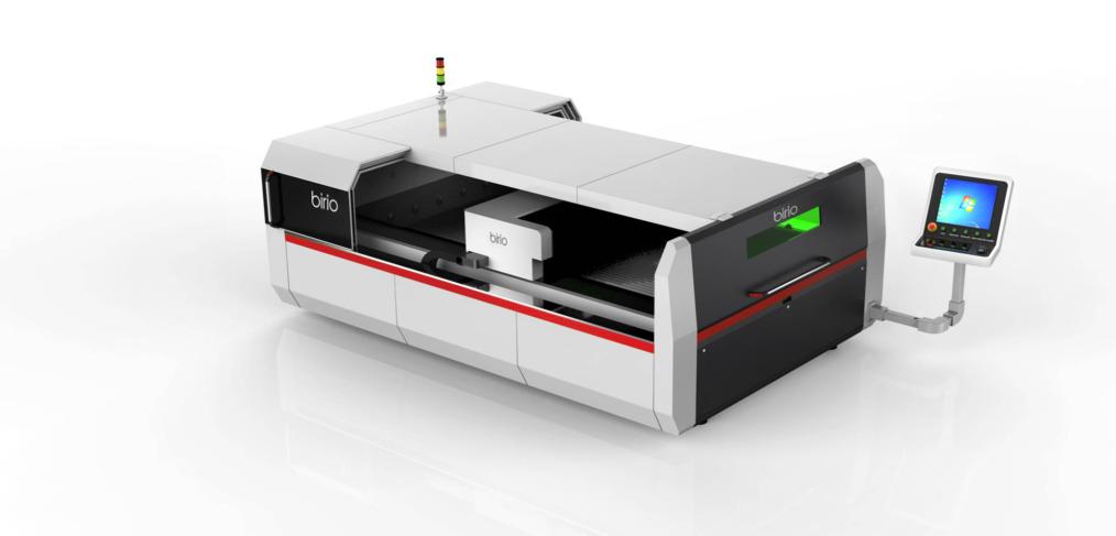 birio laser absolute